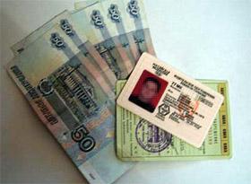 купить права в Челябинске