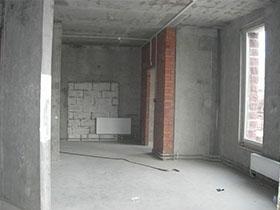 Ремонт в 1 комнатной новостройке