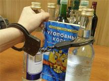 Депутаты повысили штрафы за продажу алкоголя детям