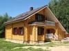 Различия и плюсы современных домов из дерева